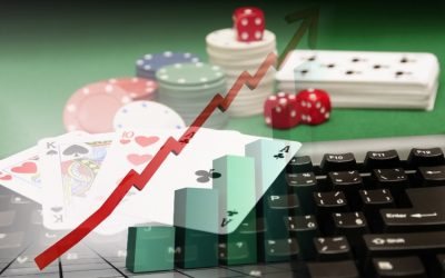 Advance and technology of online casinos