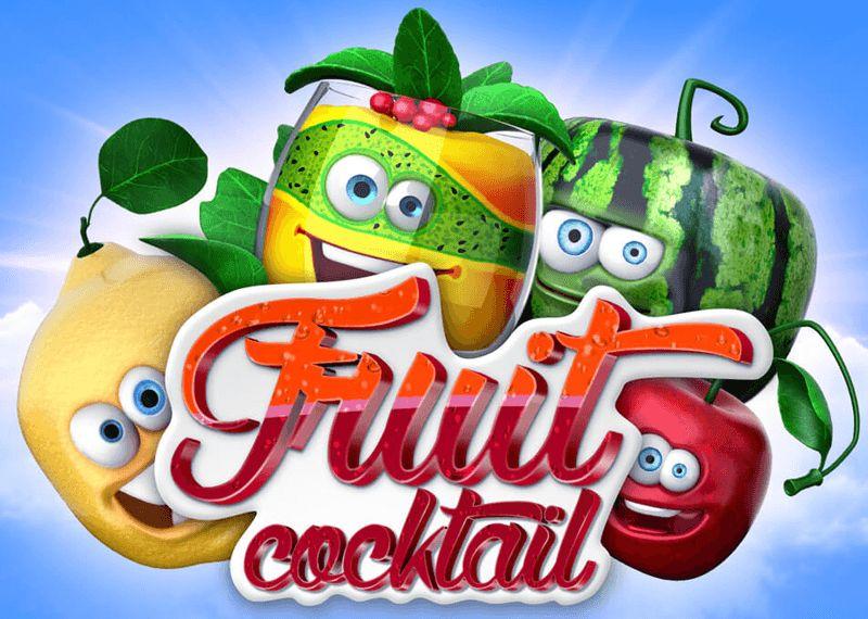 Fruitful Arena of Fruit Salad