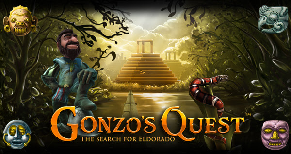 Gonzo Quest